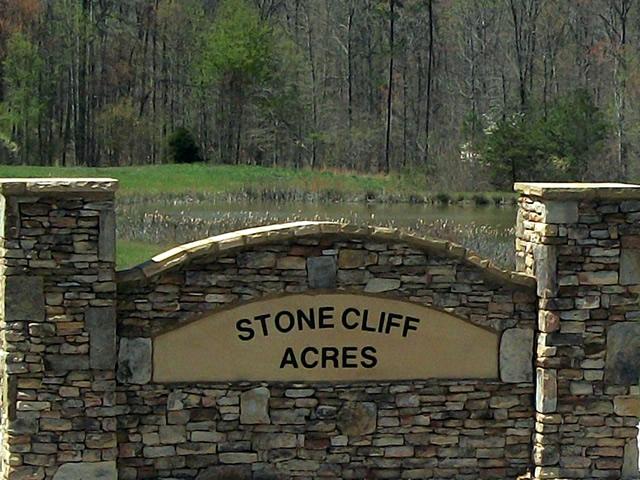Stone Cliff Acres