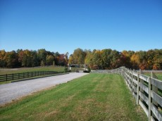 Desirable Protective Covenants are in place for Rock House Ranch