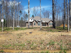 Stone Cliff Acres offers all the amenities