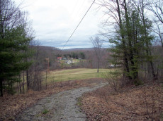 12 lovely home sites ranging in size from 5+ acres to 57 acres