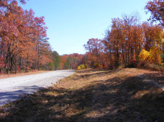 Utilities, Waster, Power all accessible to lots in Bear Knob