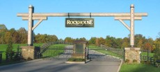 Rockhouse Ranch, the Big South Forks most prestigious location