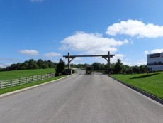 Rockhouse Ranch is the finest gated community on the Cumberland Plateau. Nestled behind secured gates, there are only 35 homesites ranging in size from 5 plus to 25 acres per parcel