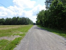 Corner acreage - 3.89 Acres – Clarkrange, TN - $39,000 - Picture 1