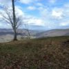 5 Acre Bluff Lot #9 in Bear Knob - Crawford, TN - $70,000
