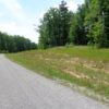 5 Acre Developed Wooded Home Site - Honey Springs - Only $20,000
