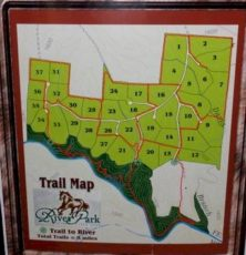 River Park Trail Map Lot Listings