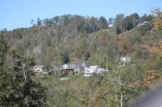 View of other Lake Cumberland Resort Homes